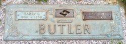 Harry L Butler