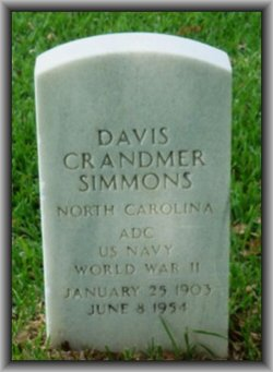 Davis Crandmer Simmons