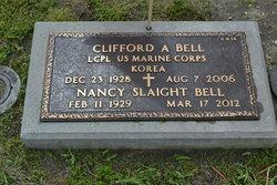 Clifford A. Bell