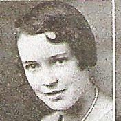 Marjorie <I>Crozier</I> McMurdie