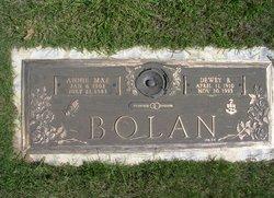 Dewey Byron Bolan