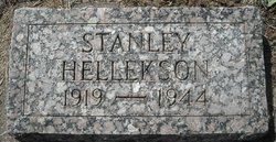 Stanley M. Hellekson