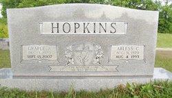Arless C. Hopkins