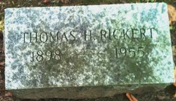 Thomas Hammer Rickert
