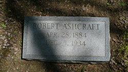 Robert H Ashcraft