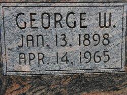George Walter Alderman