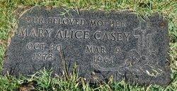 Mary A. Casey