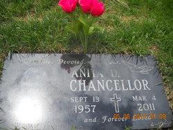 Anita Chancellor
