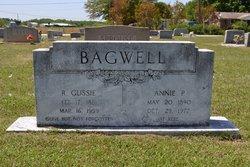 Annie <I>Pruitt</I> Bagwell
