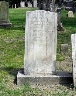 Comfort Holmes