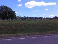 James Square Baptist Church Cemetery