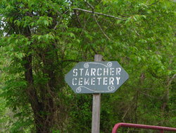 Starcher Cemetery