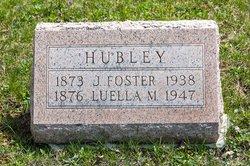 Luella May <I>Kunkler</I> Hubley