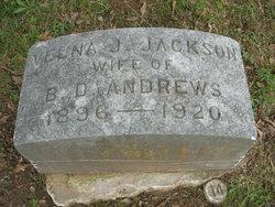 Velna J. <I>Jackson</I> Andrews