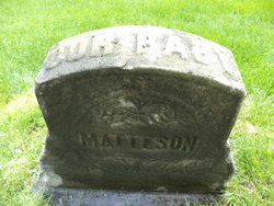 Infant Matteson