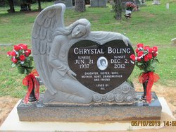Chrystal Christine Boling