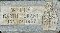 Grant Wells