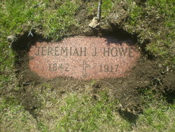 "Jeremiah Jerome ""Jerry"" Howe"