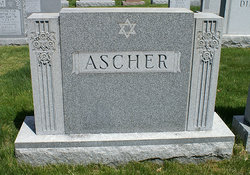 Abraham Max Ascher