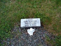Gary Burke