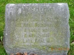 Chandler Selfridge