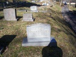 "William Dewey ""Uncle Bill"" Formby"