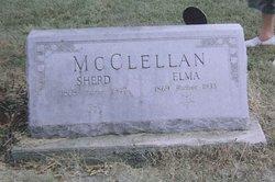 Elma M. <I>Broyles</I> McClellan