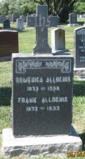 Frank Allochis