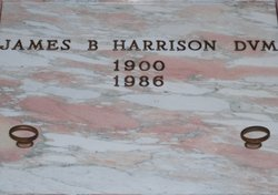 James Berry Harrison