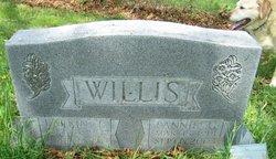 Larkin Thomas Willis