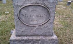 Maggie M Mellon
