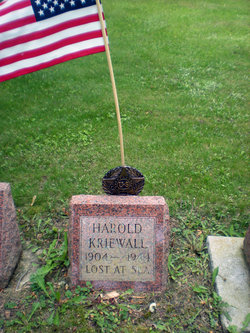 Harold Walter Kriewall
