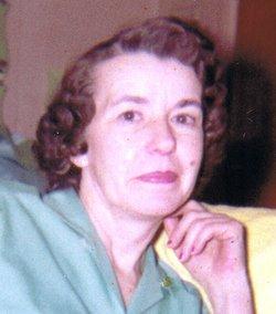 "Mildred Ardith ""Millie"" <I>Dannaker</I> Gold Roth"