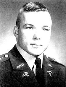 Capt John Robert Baldridge, Jr
