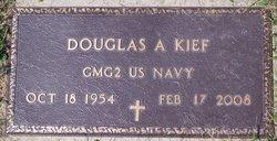 Douglas A. Kief