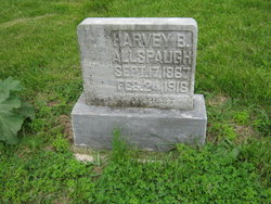 Harvey B. Allspaugh
