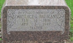 Wallace Louis Bauman
