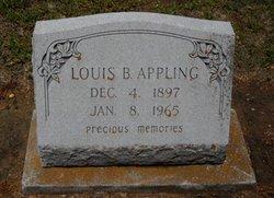 Louis Bryan Appling