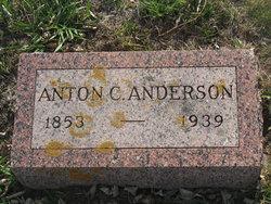 Anton C. Anderson