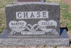 Harvey Converse Chase