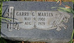 Garry Gerhard Martin