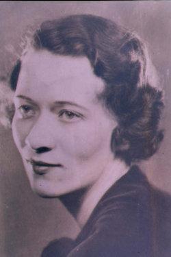 """Elizabeth D. """"Libby"""" <I>Rea</I> Healey"""