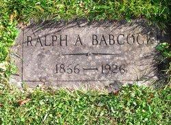 Ralph A Babcock