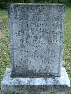 Benton Harvey Cox