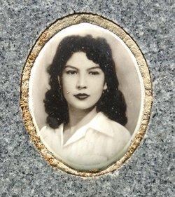 Maria <I>Rosales</I> Salazar