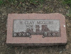 Henry Clay McClure