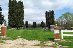 Waterville Lutheran Church Cemetery