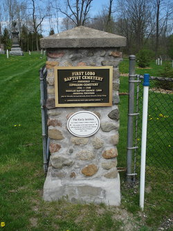 First Lobo Baptist Cemetery