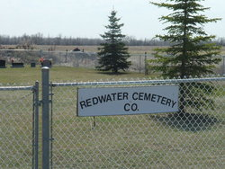 Redwater Cemetery