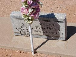Natividad Segovia